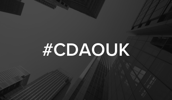 CDAO UK